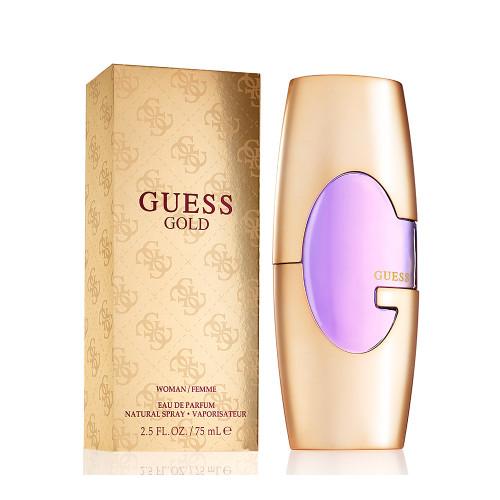 Guess Gold Femme 75ml EDP