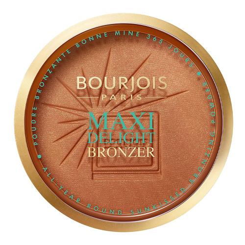 Bourjois Maxi Delight Bronzer - 01 Fair/Medium