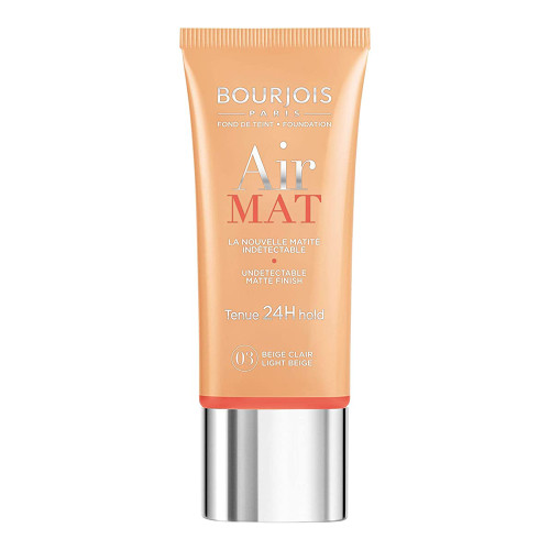 Bourjois Air Mat Foundation - 03 Light Beige