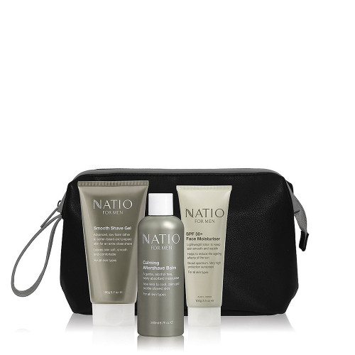 Natio Men Confidence Set