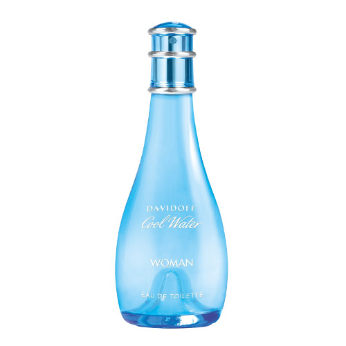 Davidoff Coolwater for Her 100ml EDT