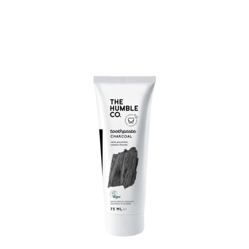 The Humble Co. Natural Toothpaste - Charcoal