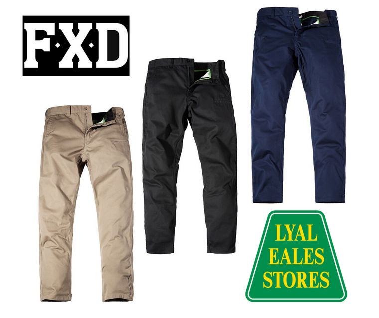 WP-2 FXD Work Pants