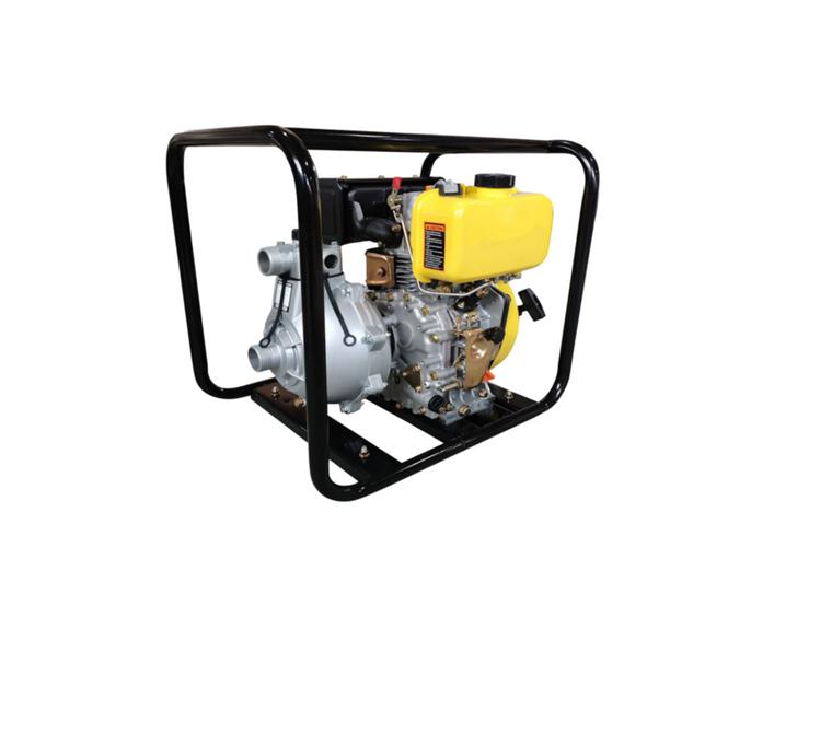 """1.5"""" Diesel Water Pump"""