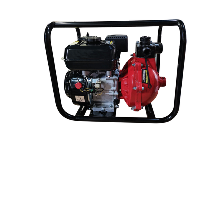 "1.5"" Petrol Water Pump"