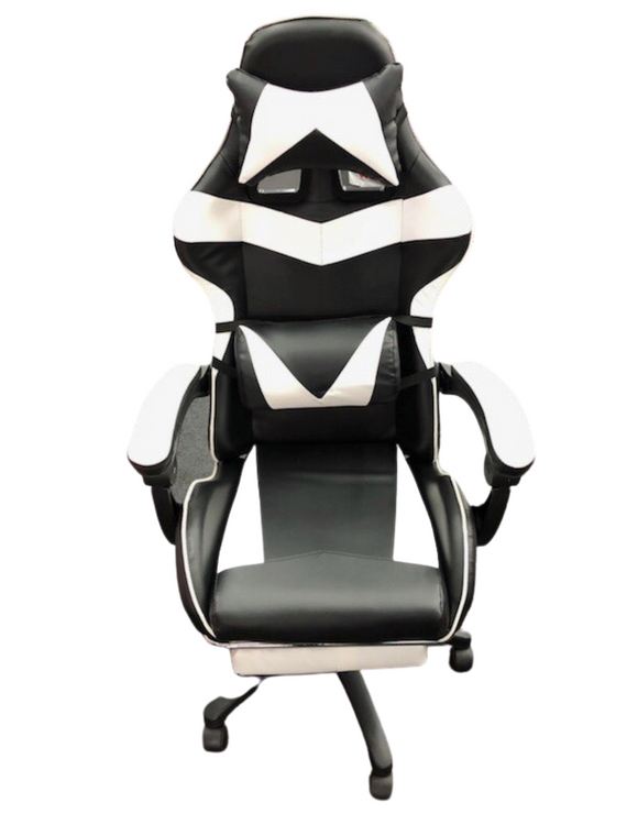 GAMING OFFICE CHAIR - WHITE