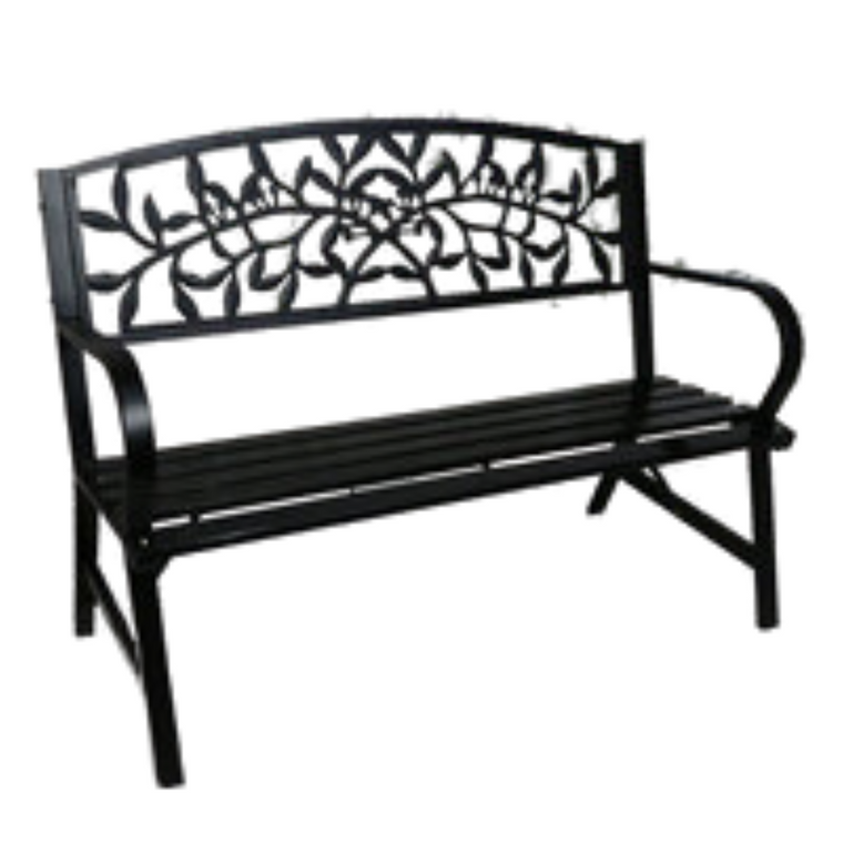 NEW PARK / GARDEN BENCH (HONEYBIRD) C068