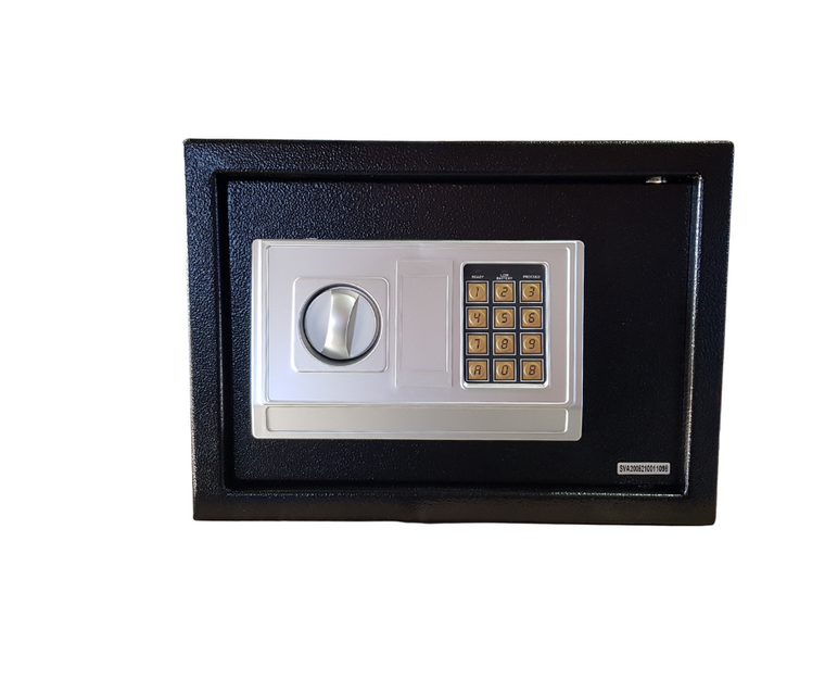 HOME/PERSONAL/SECURITY SAFE