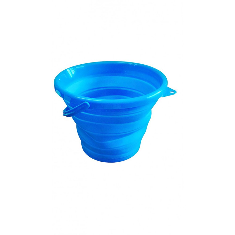 Folding Portable 10L Collapsible Bucket