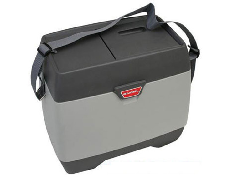 14 Litre Chest Fridge / Freezer F-Series Model No:MD14F Capacity:14 Litre External dimensions::H 398 W 442 D 284 Internal dimensions::H 210 W 350 D 190 Net Weight:11.5 Kg DC Power Consumption:Variable from 0.5 to 2.8 AMPS Maximum Power:12 Volt DC only