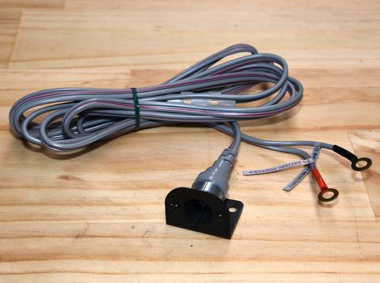 Engel APAN :: Engel Posi-Fit Connection 4 Metre Leads