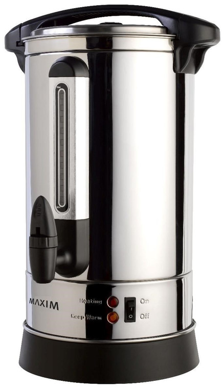 MAXIM 8.0L Stainless Steel Urn