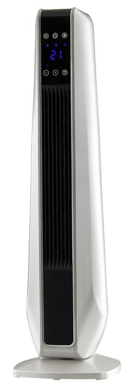 HELLER  2400W Ceramic Tower Heater with LED Display