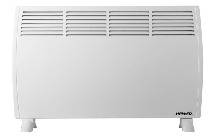 HELLER Panel Convection Heater 1500W