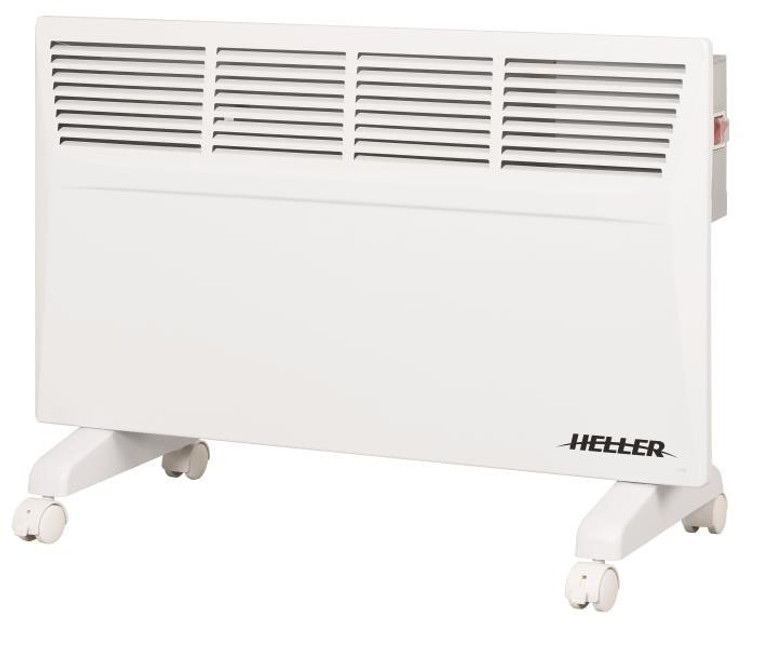 HELLER  Panel Convection Heater 2000W