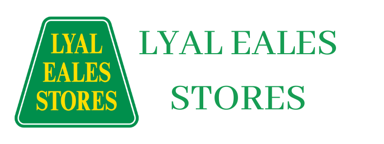 Lyal Eales Stores
