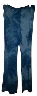 Malibu Tye Dye High Waist Flare