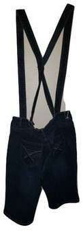 Hip Jeans Blue Over Alls