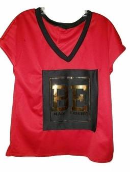 Red Black Black Excellence