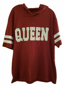 Wine Queen Hoodie