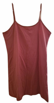Rose Tunic Cami