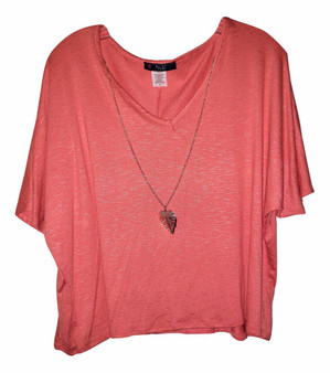 Coral Chain Scoop