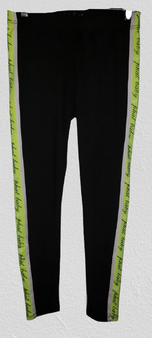Baby Phat Striped Joggers