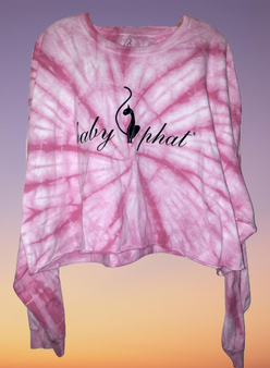 Baby Phat Dye Pink