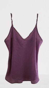 Lavender Camisole