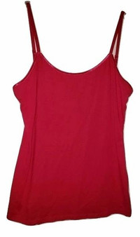 Tunic Cami Tops
