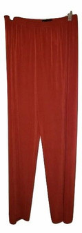 Knit Elastic Waist Pants