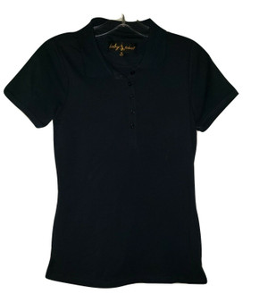 Baby Phat Navy Polo