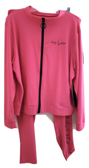 Baby Phat Pink 3PC Set