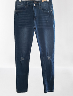 Medium Wisk Ripped Jeans