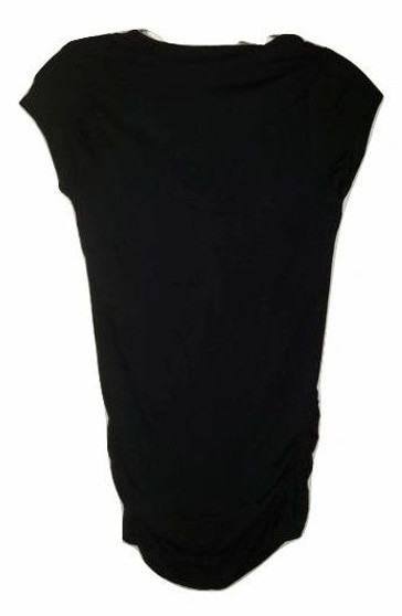 Black Rib Top