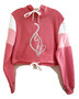 Baby Phat Pink White 2PC Set