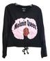 Black Pink Melanin Queen