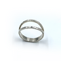 Sterling Silver Split Ring