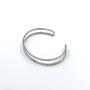 Small Double Wire Cuff
