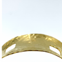 City Skyline Cuff 1 Gold