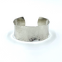 City Skyline Cuff 2 Sterling Silver