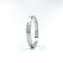 Sterling Silver 2mm Band Stackable Ring