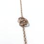 Rose Gold Pricillia Bracelet