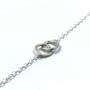 Sterling Silver Pricillia Bracelet