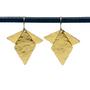 Gold Elodie Earrings