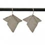 Sterling Silver Elodie Earrings