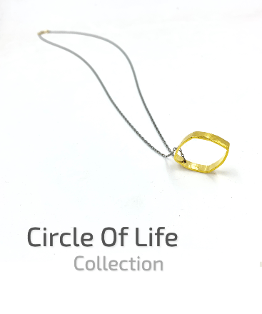 Circles of Life Jewelry