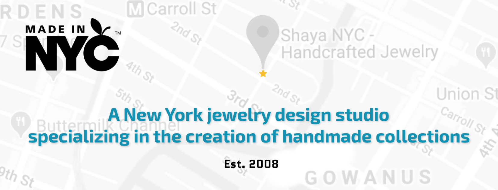 Shop The Jewelry Collection