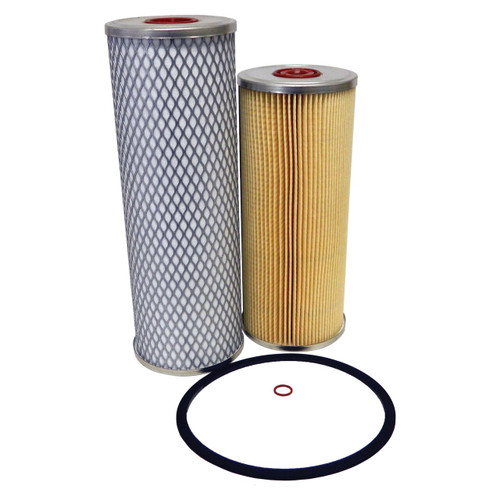 Racor RK22788 Marine Diesel Fuel Filter Kit Made in the USA