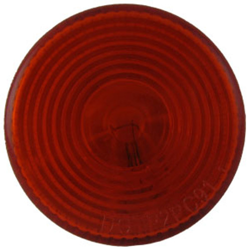 "2"" Red Incandescent Light"
